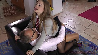 Pantyhose movies Anul