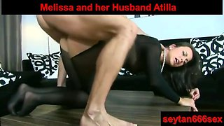 melissa and atilla