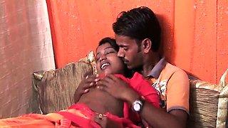 Sonia And Raj