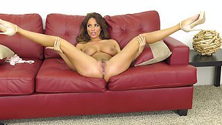 Anissa Kate is a stunning babe ready to be fucked well