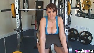 Demi scott workout