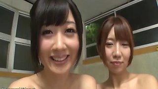 japanese pov sex in public bathroom