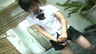 shoko mimura - bath