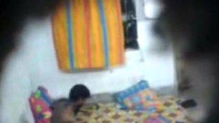 Desi Aunty With Neighbour