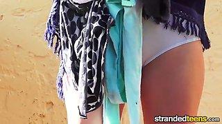 Mofos.com - Staci Carr - Stranded Teens