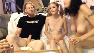 Brother Sisters Orgy Party - Watch in 4K HD at 4KCAMZ,COM