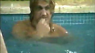 Spanish Big Brother Pool segment
