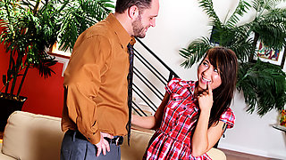 Jesse Jordan in Boffing The Babysitter #06, Scene #01