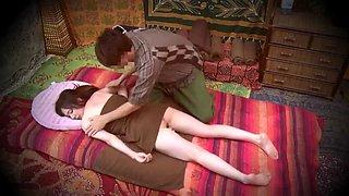 Thai classic style massage