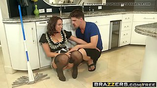 brazzers - real wife stories - alena croft lily love and bru