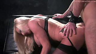 michelle thorne fucked while smoking
