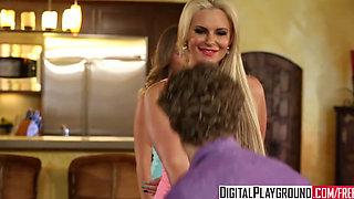 DigitalPlayground   Alexis Adams Michael Vegas Phoenix Marie Steven St  Croix   Redneck Sluts