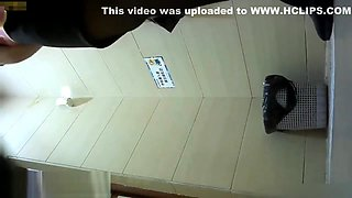 China Hidden Cam Toilet - Follow channel to see more