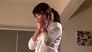 Misa Yuuki in Health Teacher 02 part 1