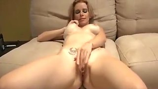 I caught my step mom drunk and I fucked her !!