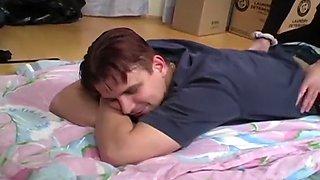 Sleeping With My Roommates Boyfriend