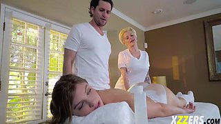 giselle palmer in fuck the boss daughter