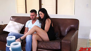 India Summer & Dixie Comet - Cougar Sandwich