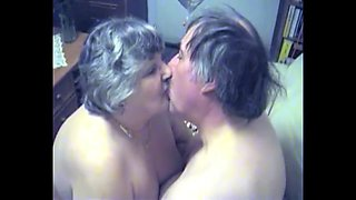 happy valentine's day! (#granny #grandma)
