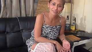 Filf, filipina 53 bangs hard