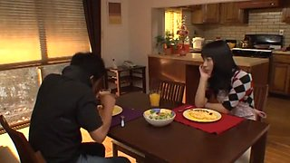 Fabulous Japanese girl Kana Yume in Incredible Girlfriend, Handjobs JAV video