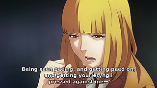 Prison School (Kangoku Gakuen) anime uncensored #11 (2015)