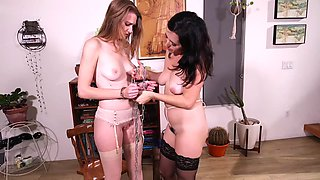 slave intake