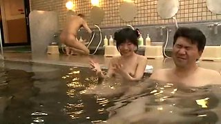 Exotic Japanese whore Anri Kawai, Kotomi Tsukino, Rui Hazuki in Amazing Small Tits JAV video