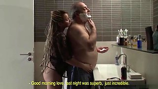 Vintage Playfellows Daughter Fucks Dad