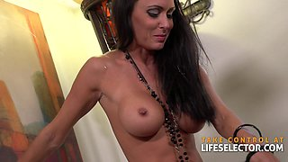 Veronica Avluv - Cum Hungry Whore Set Loose