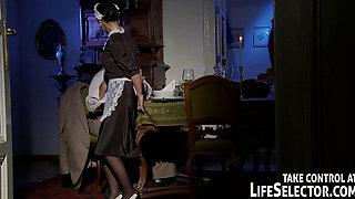 Secrets of the Mansion