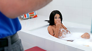 Princess Yummy & Sean Lawless in Fix Princess Yummy - DigitalPlayground