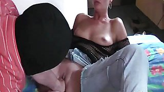 Double fisting mature wifes greedy pussy