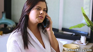 Don't tell my Husband! - Keisha Grey