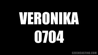 CZECH CASTING - VERONIKA (0704)