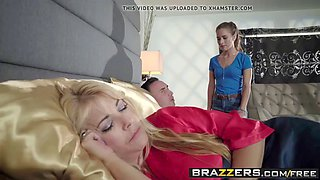 brazzers - teens like it big - bad grades good girl scene st