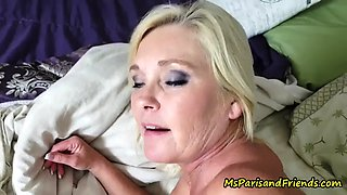 Mommyson taboo tales &#34welcome home &amp ass fucking&#34