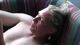 Wicked son fucks his mother in the ass