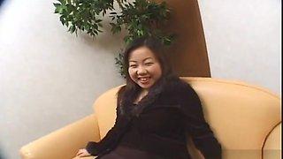 Exotic Japanese whore in Fabulous Blowjob, JAV Uncensored JAV clip