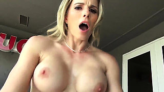 Family fun and step mom pool Cory Chase in Revenge On Your F