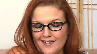 Big Titted Stepmom Kitti Lynxxx Takes A Long Hard Schlong