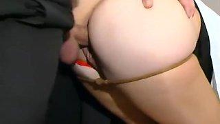Classic Nylon Panties Amateur