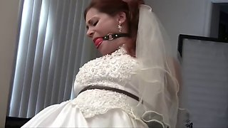 vivian the bondage bride