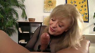 Horny mom wants your milk