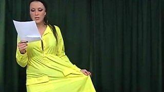 Jodie Reenacts ENF Stories