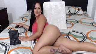 Sexy Colombian Perfect Nice Ass