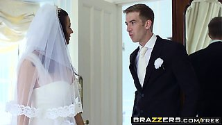 Brazzers - Big Butts Like It Big - Simony Dia