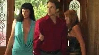 Swinging Wives - (Full Movie)
