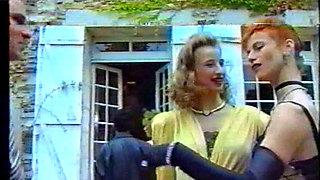 MP - Orgien Junger Madchen (1989)