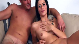 Hot german couples fucking